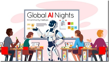 Colombo AI Technology Meetup