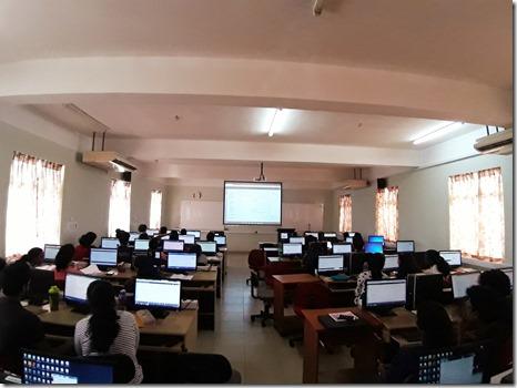 Azure Machine Learning and AI Workshop University of Colombo