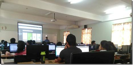 Machine Learning and AI Workshop University of Colombo2