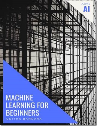 Machine learning for beginners: Azure AI